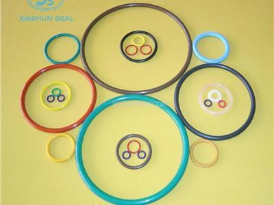 橡胶O型圈(AS568)