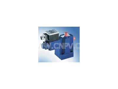 DBD系列溢流閥DBDS25G1X/31(DBDS6P1X/200V)
