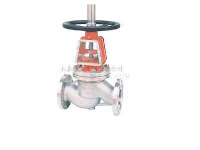 Jy41氧氣專用截止閥(Jy41-40P氧氣專用截止閥)