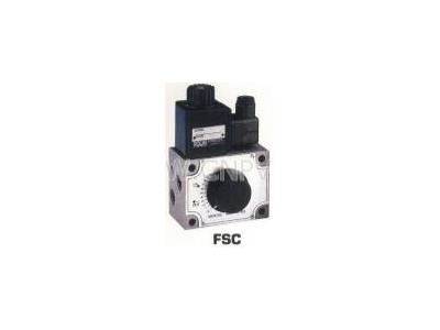 流量阀FSC-G02,FSC-G03(FSC-G02,FSC-G03)