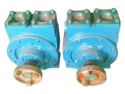 50YPB-8型葉片泵,滑片泵(50YPB-8)