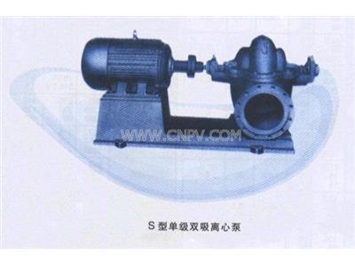 中開泵(300S58)