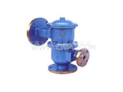 带双接管阻火呼吸阀(HXF2)