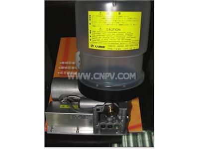 LUBE润滑泵EGM-10T-4-7C(EGM-10T-4-7C)