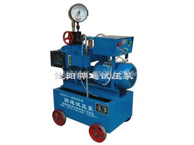 Z2DSY型试压泵(-)
