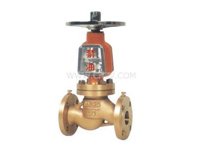 JH41W氧氣管路專用閥,氧氣閥(JH41W)