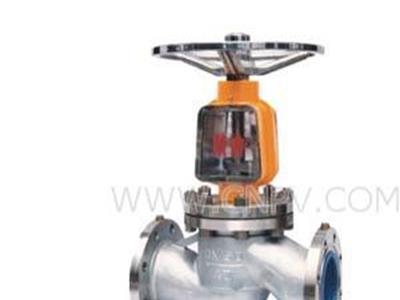 JY41W不銹鋼氧氣截止閥(JY41W)