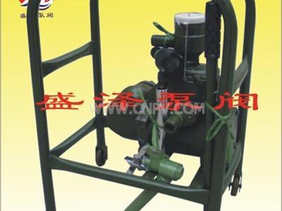 盛澤泵閥ZH-100A手搖泵(ZH-100A)