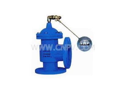 液压水位控制∴阀(H142X)