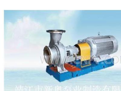 ZA石油化工流程事情泵(ZA40-250)