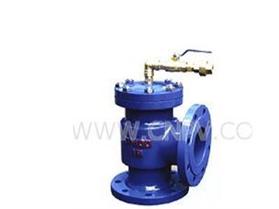 自力式压差�控制阀/液压式影响水位控制阀(H142X)