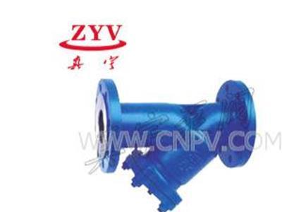 美標Y型過濾器(美標Y型過濾器)
