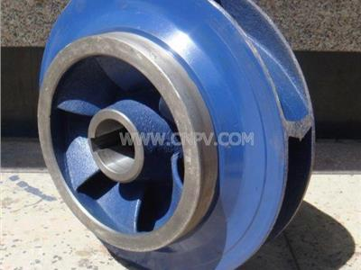 上海連成水泵 葉輪配件(SLOW  S型 SLS  SLW)