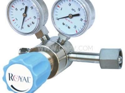高纯气体调压阀(RF1)