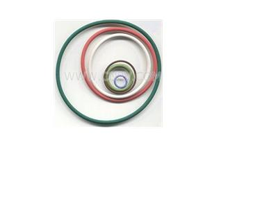 橡胶O型圈 密封圈(齐全)