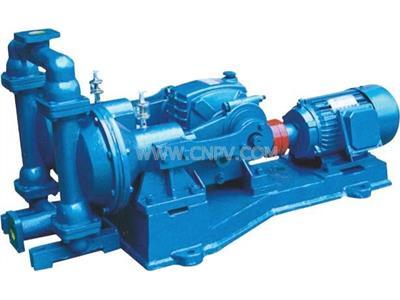 DBY电动隔膜泵(DBY-15)