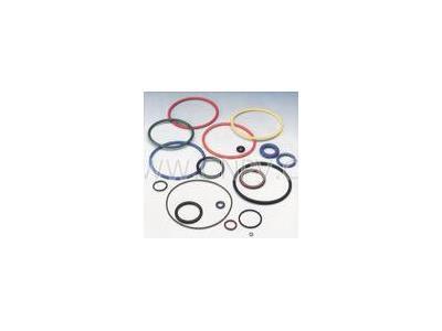 橡塑密封圈(国标非标杂件)