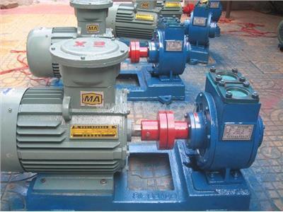 供應專業輸送汽油柴油的YPB滑片泵葉片泵(YPB)
