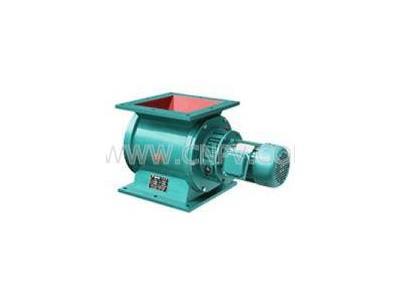 星型卸料裝置星型卸灰閥(YJD-A)