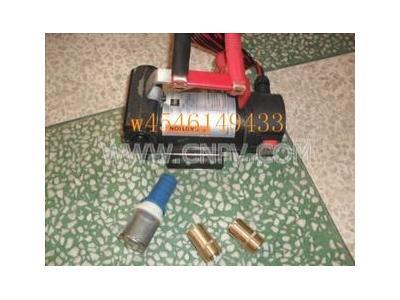 加油泵 12V/24V油泵 计量加油��竟一名半仙就如此�p易被��⑶�(60)