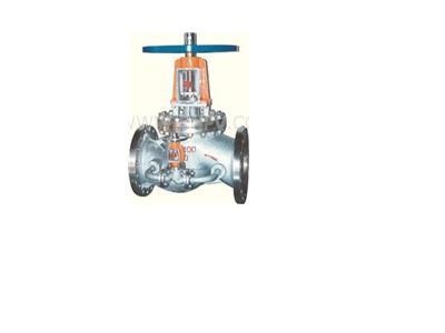 JY41W不锈钢氧气阀(JY41W--DN15-400mm)