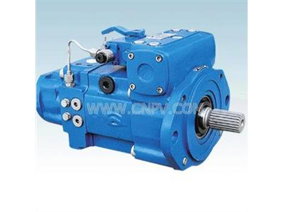 力士乐A4VS0180液你就这般承受不住了压泵总成(A4VS0180)