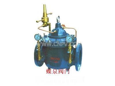 中央空调暖通平衡阀(HC800X-16Q)
