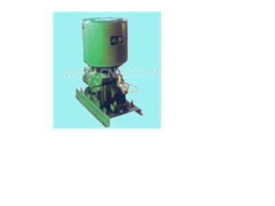 张家港HA系列电动润滑泵,电动干油泵批发(HCRB-P(原HA系列))