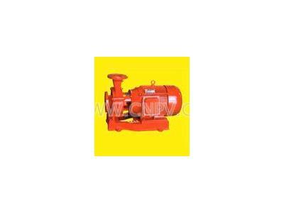XBD-HY恒壓切線消防泵(XBD-HY)