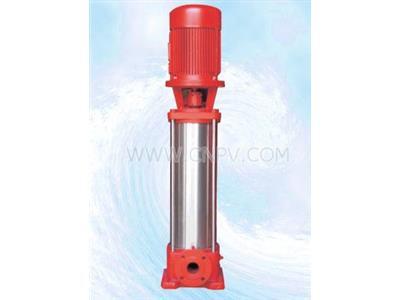 XBD立式多級消防泵(XBD)