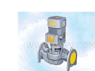 LP冷却塔专用喷淋泵(LP LT)