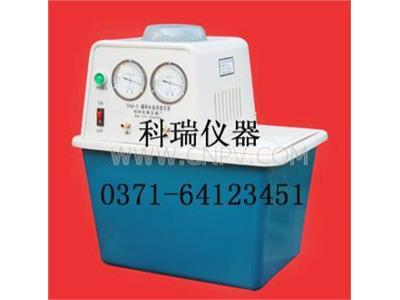 防腐台式循环水真空泵(SHZ-D(III))