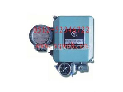 EP6222PTM位置反馈电气阀门定位器(EP6222PTM位置反馈电气阀门定位器)