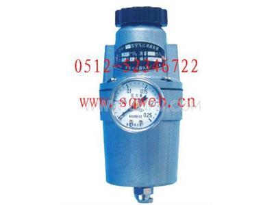 QFH212空气过滤减压器,减压过滤阀(QFH212空气过滤减压器,减压过滤阀)