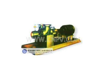 GSJH型石油化工流程泵(GSJA1 1/2*3*10 1/2L)