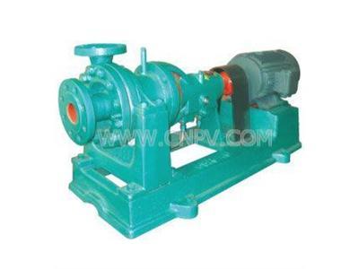 长沙R型热水循环泵,长沙热水泵厂家(300R35型热水循环泵)