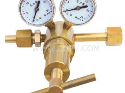 高�压气体减∏压阀(R591IN)