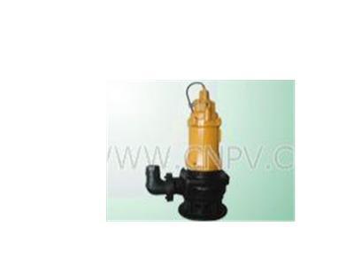 污水泵(WQ污水泵)