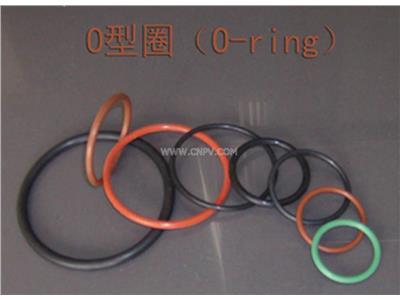 O型圈-O形圈-O型圈密封件专家 东莞(O-006TW)