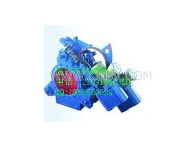 电液动扇形盲板阀(F9743CX-1.5/2.5C)
