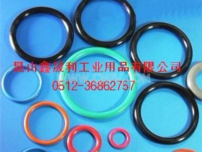 进口耐油丁腈橡胶(NBR)O型圈(进口耐油丁腈橡胶(NBR)O型圈)