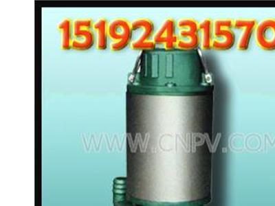 BQS20-25/4矿用排沙泵(规格齐全)