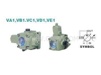 VE1-40F-A3 油泵(VE1-40F-A3)