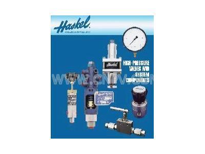 HASKEL单向阀,HASKEL安全阀(28303)