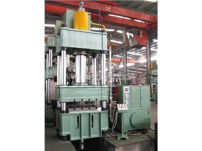 315T四柱液压机/全数控四柱液压机(电议)