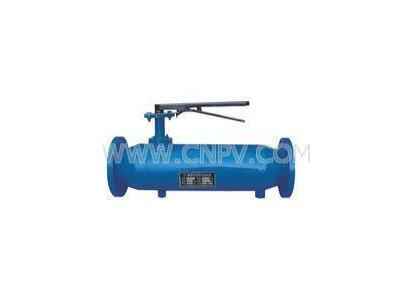 自动反冲洗排污过�滤器(ZPG)
