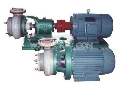 FSB 、FSB-L系列氟合金耐酸泵(25FSB-10L)