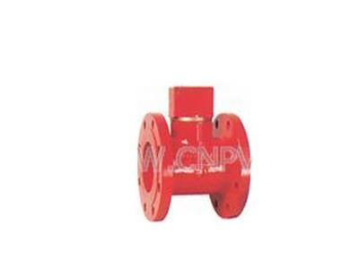ZSJZ水流指示器(ZSJZ)