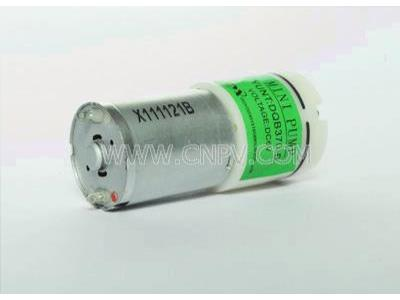 深圳血壓計微型氣泵,性能穩定,使用壽命長(DQB370-B)