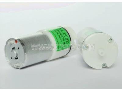 深圳德宇鑫DQB370-A微型气泵厂家(DQB370-A)